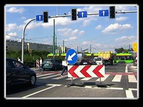 Разработка Автоматизированных систем управления дорожным движением АСУД