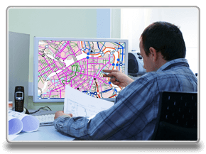 Разработка комплексной схемы организации дорожного движения КСОДД