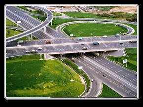 Проектирование автомобильных дорог всех категорий